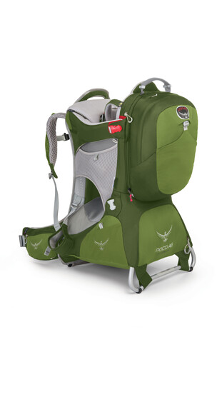Osprey Poco AG Premium Child Carrier Ivy Green
